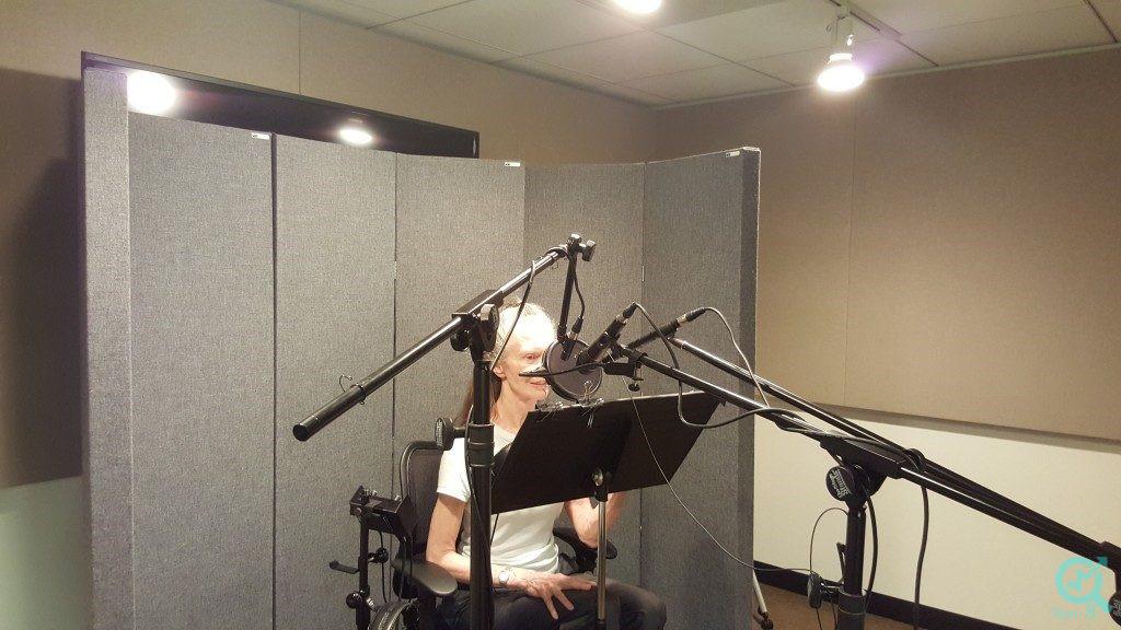 برای ساخت یک اتاق ضبط صدای حرفه ای در خانه به مواردی را باید در نظر بگیریم ؟