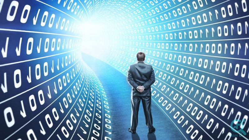 3 – نظارت کردن به صورت آنلاین و لحظه به لحظه: