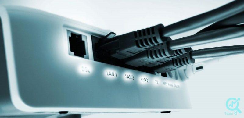 چگونه می توان به اشکالات مودم ADSL پی برد و آن ها را بررسی نمود؟