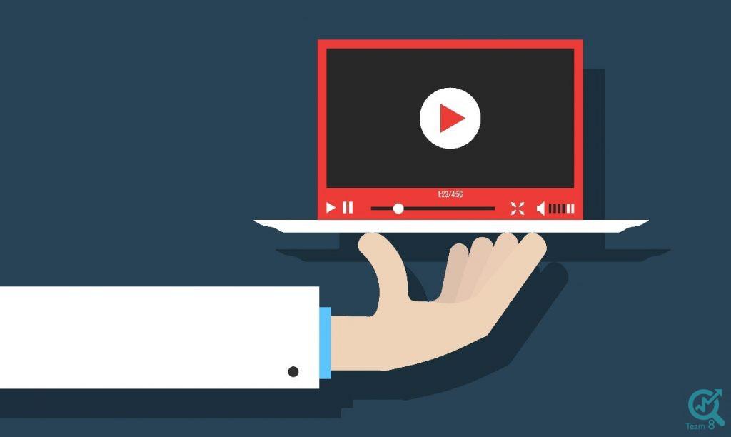 گام ها و اصول تولید محتوای ویدیویی چیست ؟