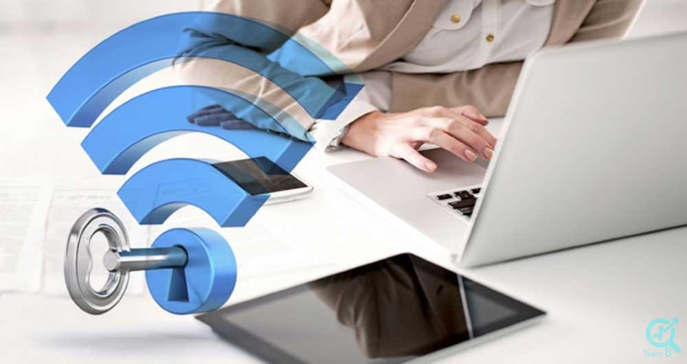 سرعت خط ADSL با افزایش فاصله چه تغییری می کند؟