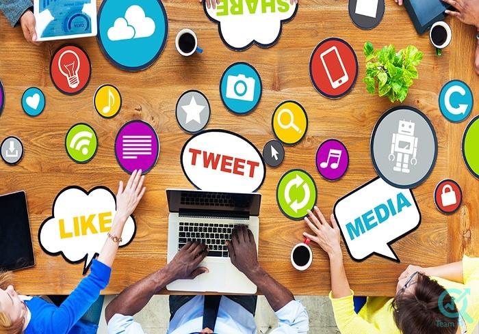 تعرفه تبلیغات در شبکه های اجتماعی به چه صورت است؟