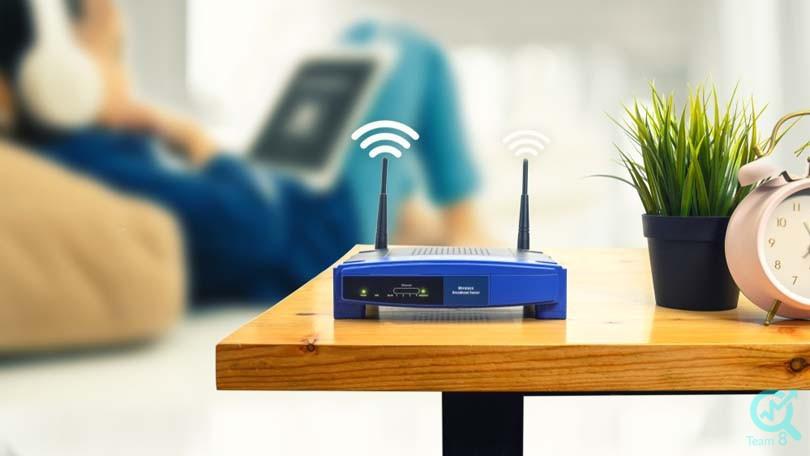 ADSL به چه صورت کار می کند؟