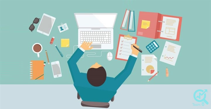 اهمیت تولید محتوا در فضای مجازی