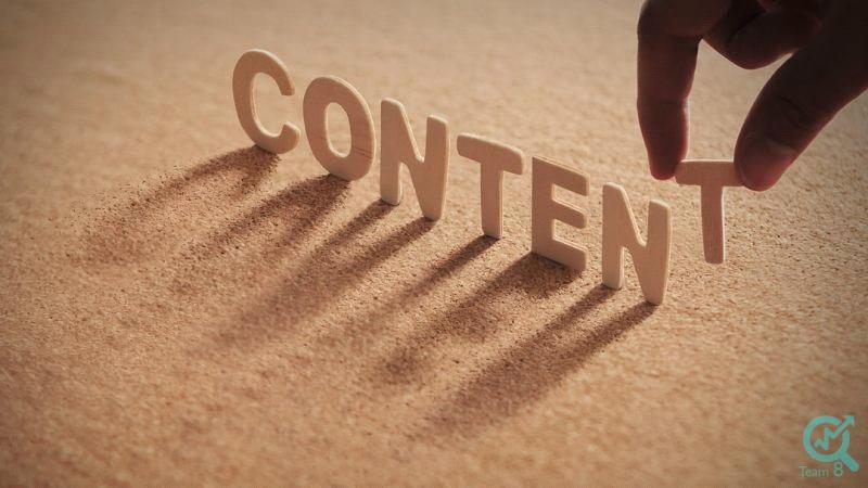 تولید محتوای ویدیویی یا ویدیو مارکتینگ :
