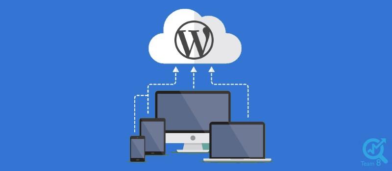 دلیل استفاده از وردپرس جهت طراحی سایت چیست؟