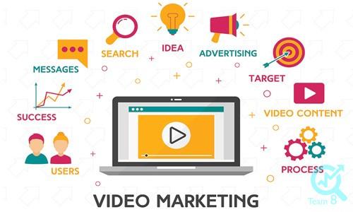 چرا و چگونه باید از محتوای ویدیویی استفاده کنیم؟
