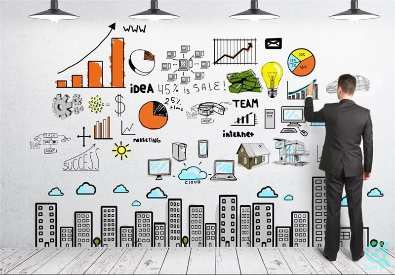 تعاریف مدل کسب و کار از دیدگاه های متفاوت