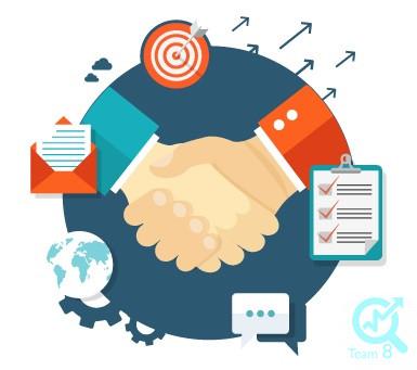 وردپرس برای مشتریان خود خدمات مختلفی را ارائه میدهد که از جمله آن شامل موارد زیر میباشد.