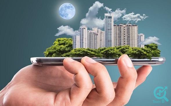 1-ایده هایی در حوزه تکنولوژی و فناوری پاک و یا سبز :