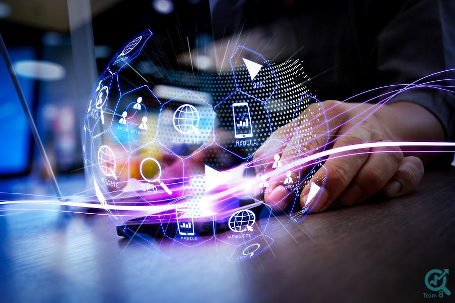 حال شاید یرایتان سوال شود که چرا شرکتها به مدیر دیجیتال مارکتینگ جهت فروش نیاز دارند ؟