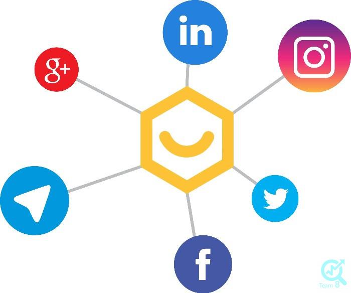 آیا شبکه های اجتماعی در سئو سایت اثر دارند؟