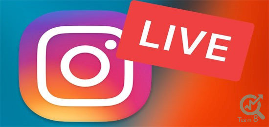 Go live: