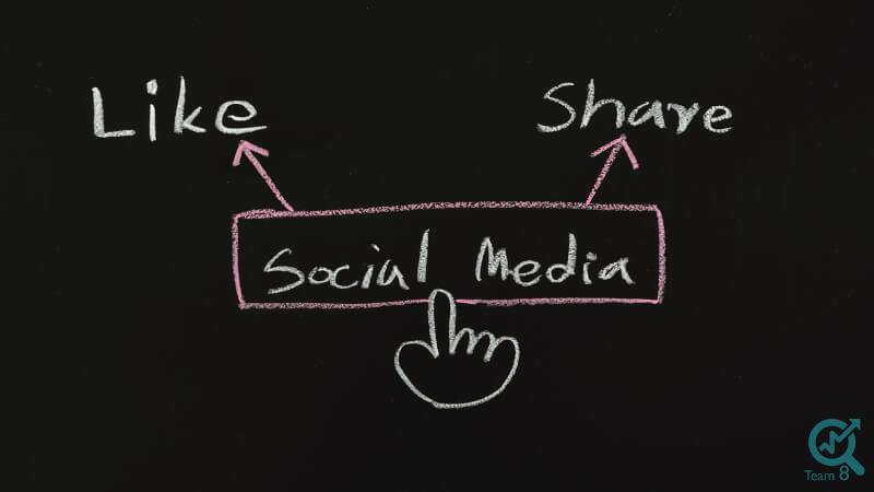 3- ستون های بازاریابی شبکه های اجتماعی چیست؟