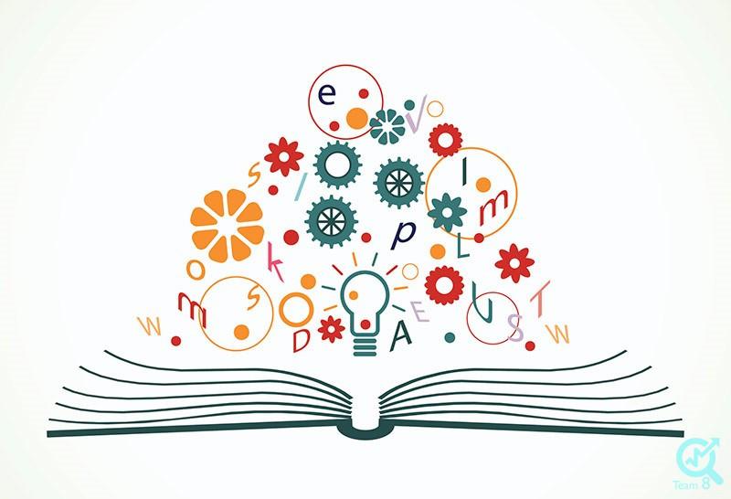 جذب نویسندگان حرفه ای و متخصص