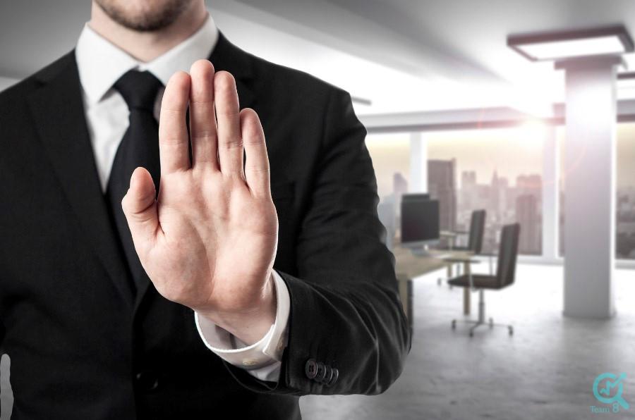 منع رقابت و همکاری