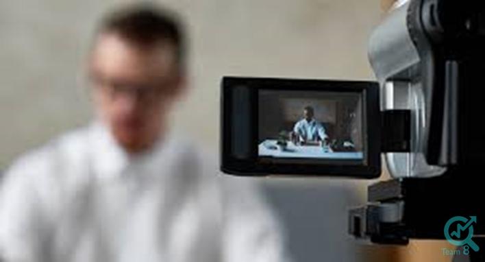 ویدیو تولیدی مناسب با تکنولوژی های روز باشد
