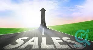 افزایش میزان فروش