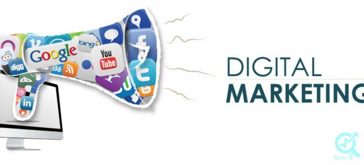 مدیر دیجیتال مارکتینگ چه مهارت ها و وظایفی دارد ؟