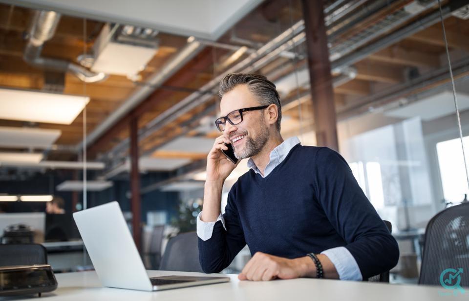 2 – 2 - برای یادگیری کار کنید ، نه برای کسب درآمد
