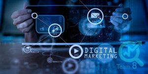 شرح وظایف مدیر دیجیتال مارکتینگ