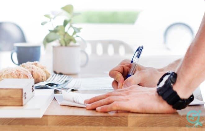 قرارداد های مربوط به همکاری و استخدامی (Hiring-Employee Contracts )