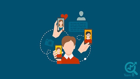 شبکه های اجتماعی چه مزایایی دارد ؟