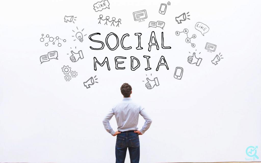 حداقل بودجه برای رسانه های اجتماعی