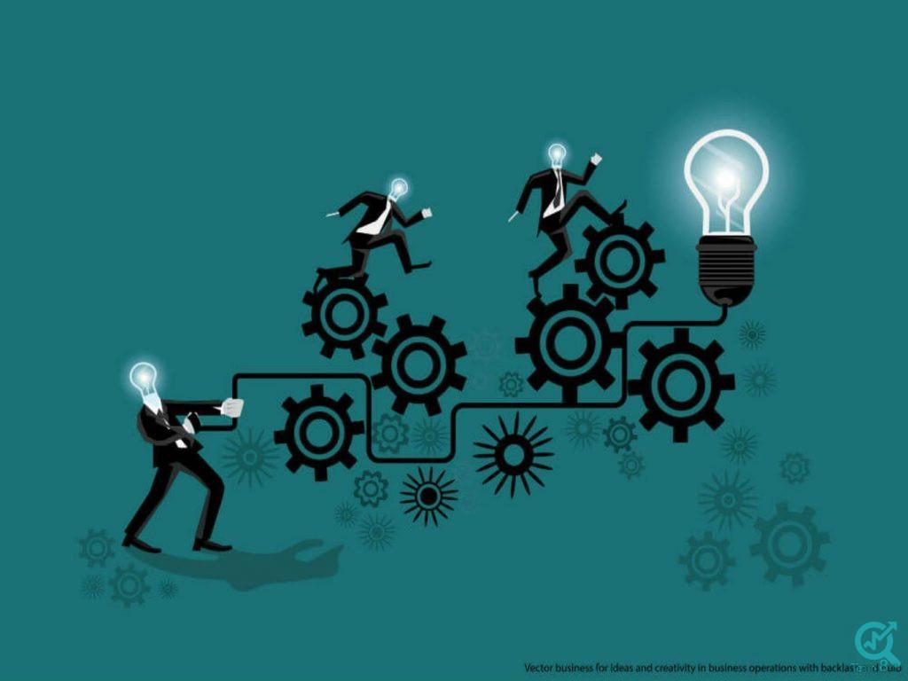 مراحل راه اندازی یک استارتاپ چیست ؟