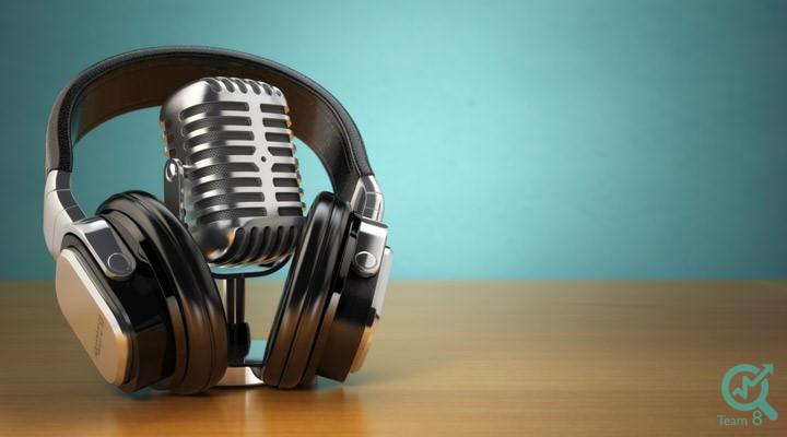 تجهیزات مورد نیاز استودیو برای ضبط پادکست؟