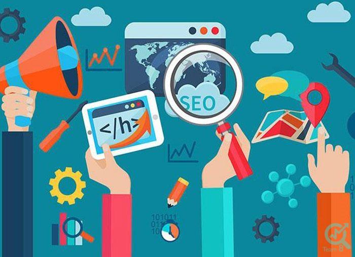 آموزش تولید محتوا با موبایل