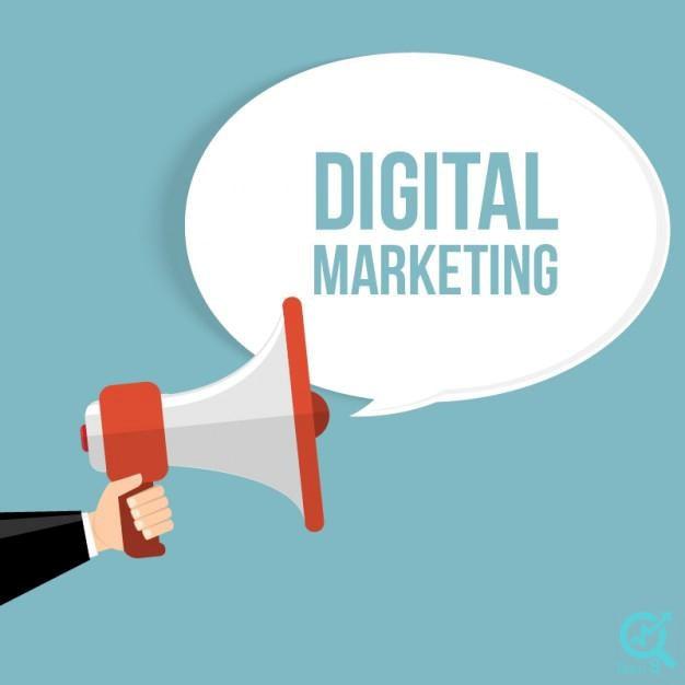 تعرفه ی خدمات دیجیتال مارکتینگ به چه بخش هایی تقسیم می شود؟