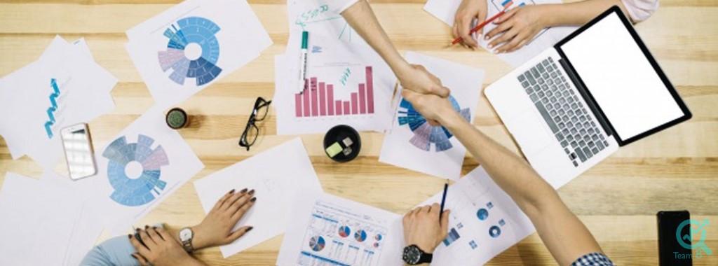 اصولی که دیجیتال مارکتینگ بر آن استوار است شامل چه مواردی می باشد؟
