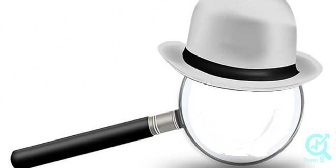 کلاه سفید ها