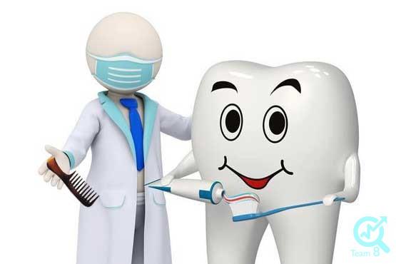 مزیت استفاده از محتوا برای سایت دندانپزشکی