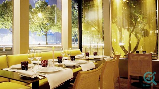 معرفی رستوران ها و آشپزها معروف دنیا