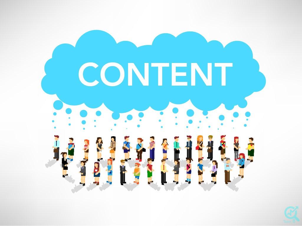 محتوای دیجیتال از چه لحاظ تولید آن مهم می باشد ؟