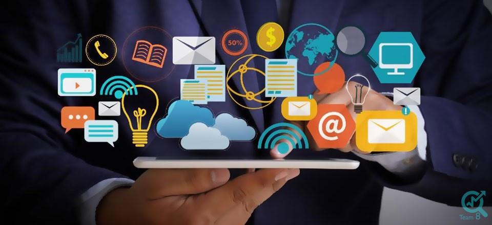 بازاریابی شبکههای اجتماعی Social Media Marketing: