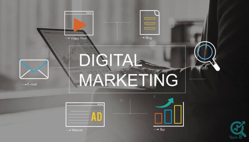 آیا بازاریابی دیجیتال را می توان در مورد تمامی کسب کار ها به کار برد؟