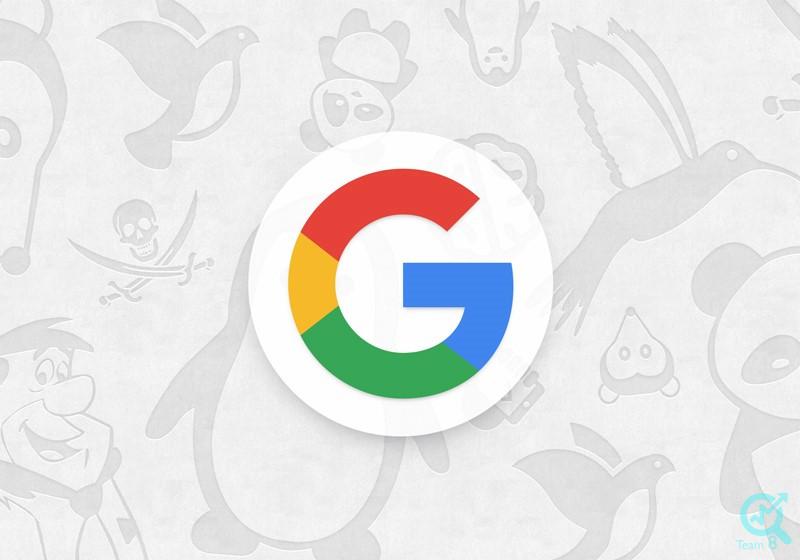 کدام سایت ها از دید الگوریتم های گوگل در سئو نا دیده گرفته می شود و کار اصلی را کدام الگوریتم انجام می دهد؟
