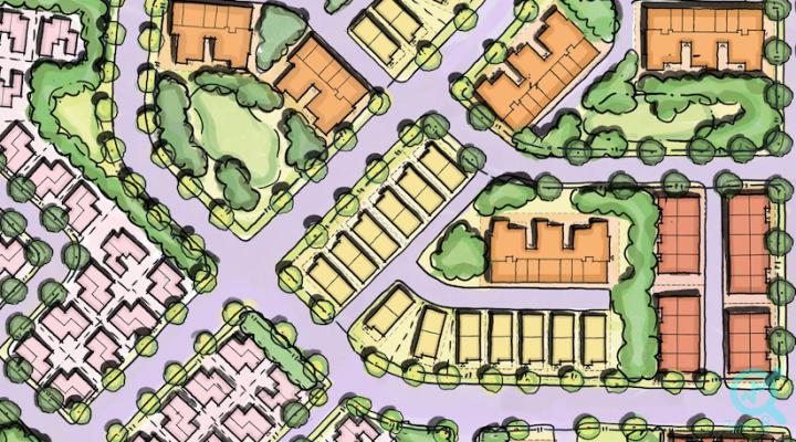 برای تولید محتوای سایت شهرسازی به چه نکاتی باید توجه کنیم؟