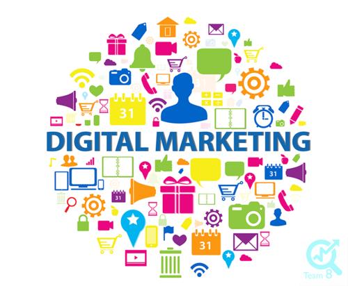 دیجیتال مارکتینگ بر چه اصولی پایدار است؟