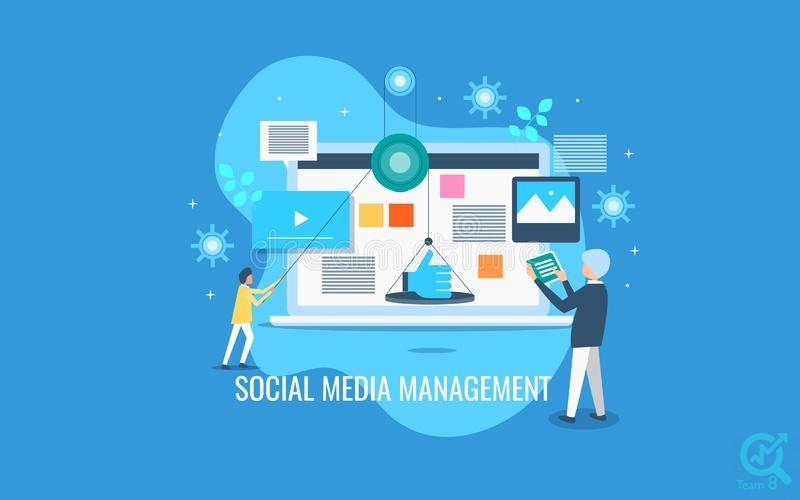 نقش مدیر در شبکه های اجتماعی چقدر مهم است؟