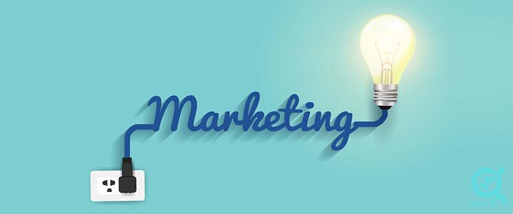 مهارت های بازاریابی