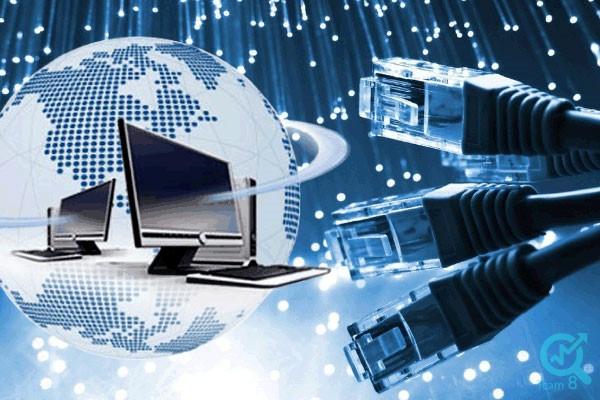 تولید محتوا برای سایت فروش تجهیزات شبکه