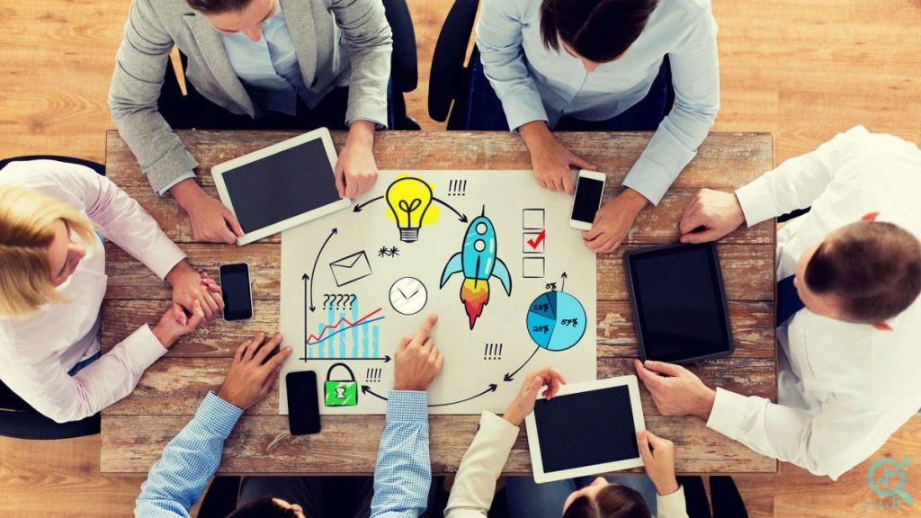 جهت انتخاب تیم تولید محتوا حرفه ای چه تحقیقاتی را می بایست انجام داد ؟