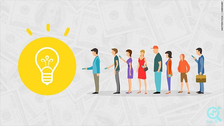 شرکت های استارت آپی چگونه سرمایه گذار خطر پذیر خود را انتخاب می کنند ؟