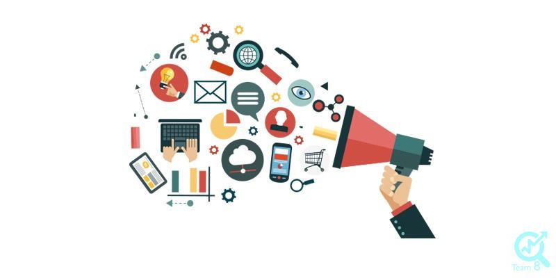 به چه صورت به ایجاد کسب و کاراز طریق دیجیتال مارکتینگ پرداخت؟
