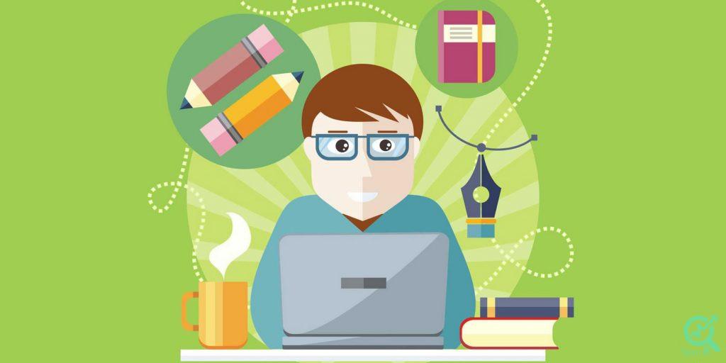 اهمیت تولید محتوا در تبلیغات اینترنتی