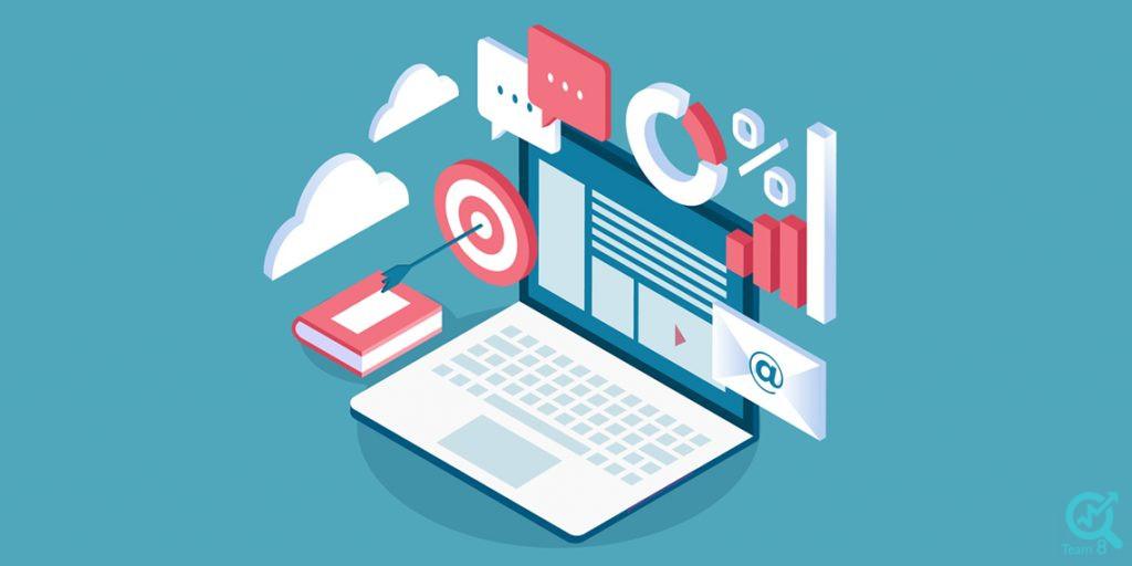 برای تولید محتوا سایت فروش لوازم الکترونیکی به چه مهارت هایی نیاز داریم؟